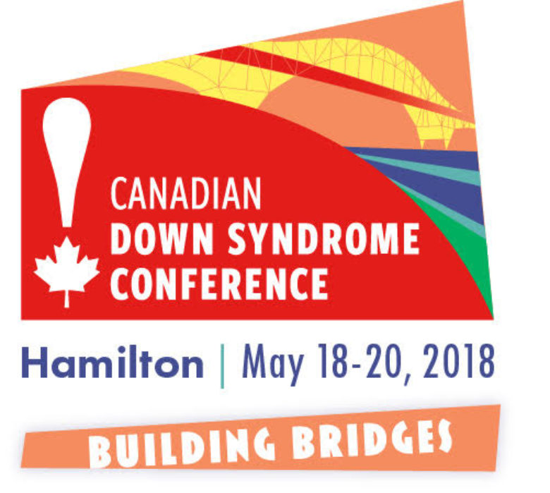 Canadian Down Syndrome Association Conference 2018